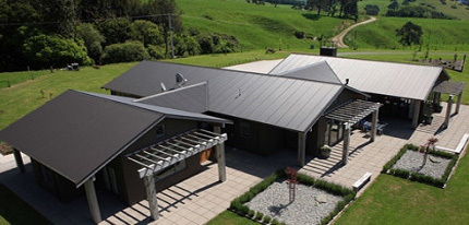 Colour Steel Roofing Palmerston North Roofing Colorsteel