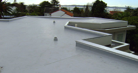 Water Proof Membrane Roofing Palmerston North Roofing